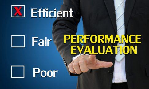 Avaliação de desempenho como critério na seleção dos trabalhadores a despedir
