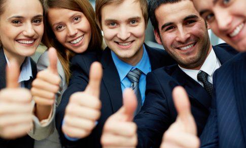 Employee-centric: de pessoaspara pessoas