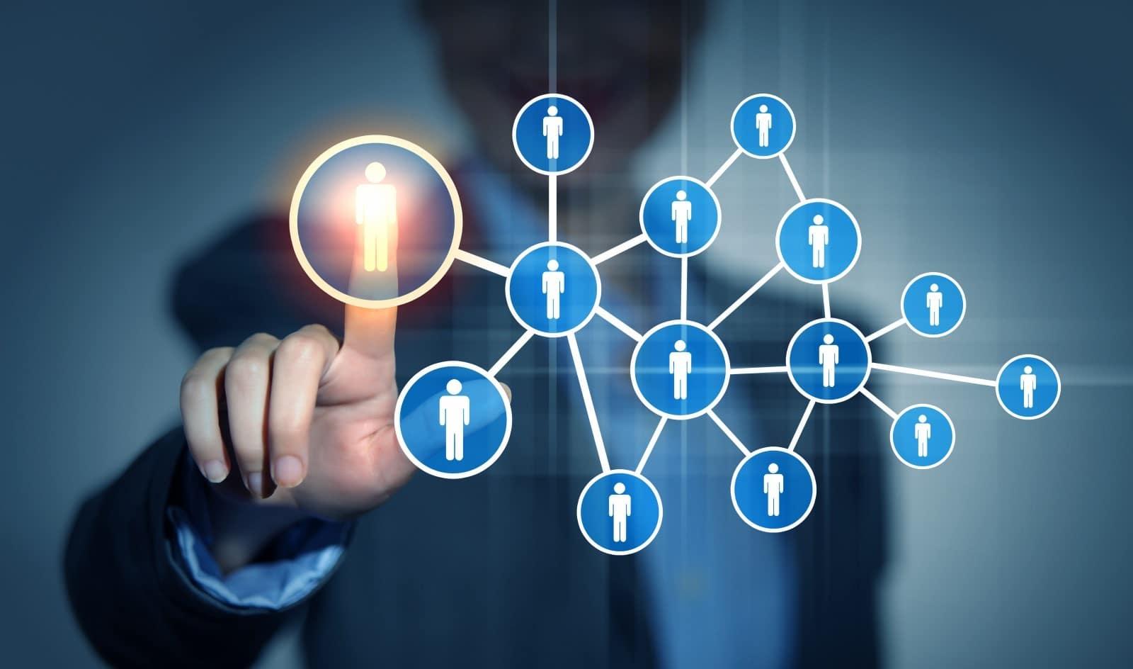 CEOs ter perfil nas redes sociais
