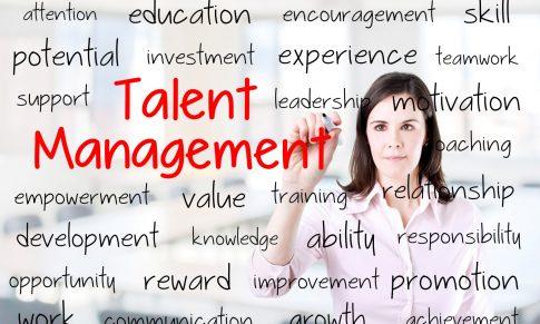 O talento como vantagem competitiva numa organização
