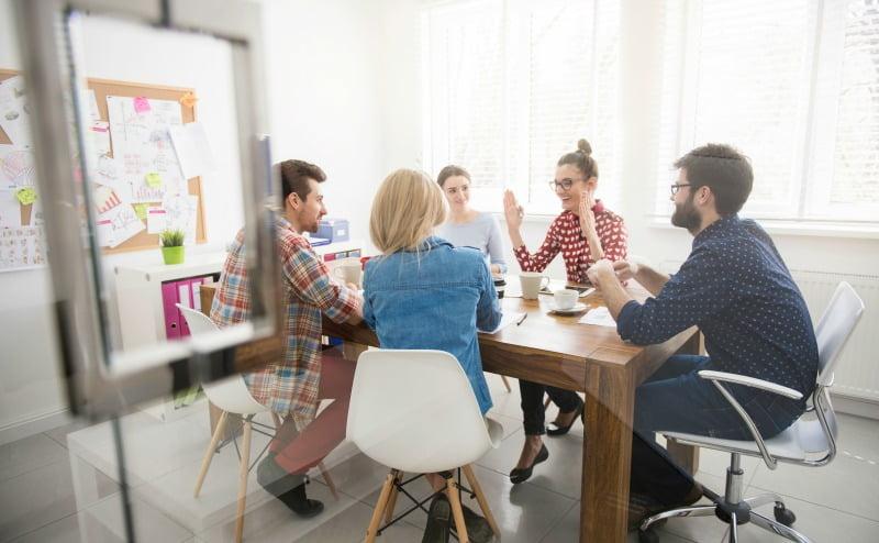millennials no trabalho