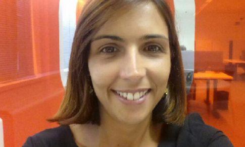 7 perguntas / 7 respostas / 1 selfie: entrevista a Carla Figueiredo, responsável de formação da Sonae IM