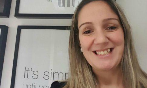 7 perguntas / 7 respostas / 1 selfie: entrevista a Ana Filipa Pinto, Responsável de Formação – Academia de Vendas Particulares NOS