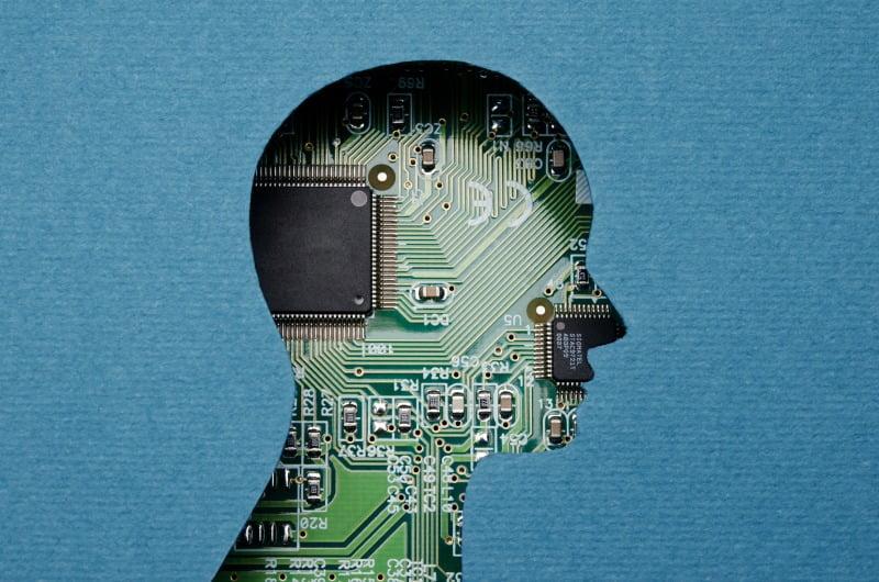 a inteligência artificial nas organizações