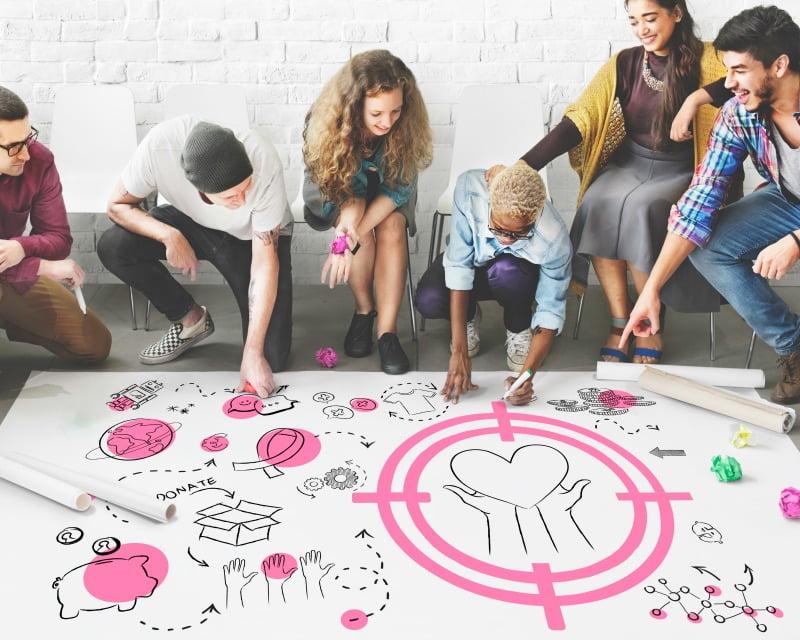 2 exemplos de employer branding para o inspirar a conseguir o melhor talento