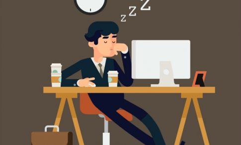 Como acabar com o ciclo de frustração no trabalho