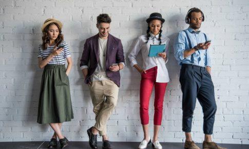 Millennials estão a redefinir o significado de satisfação no local de trabalho