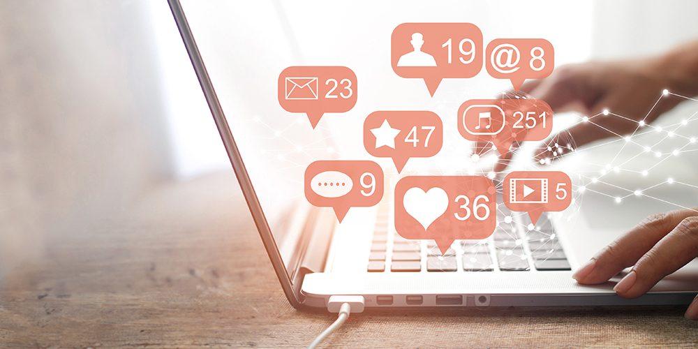 Employer Branding nas redes sociais