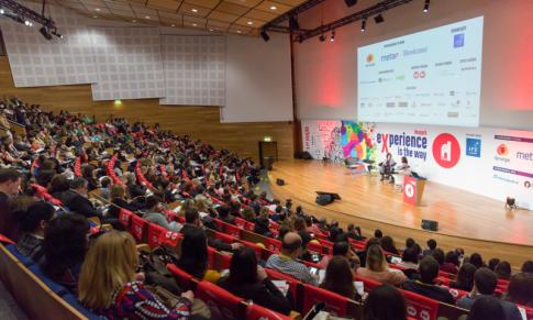ExpoRH reafirma sucesso das anteriores edições com mais de 2000 participantes