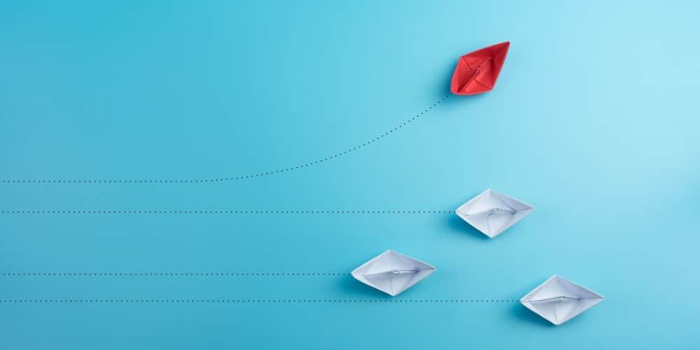 Liderança e gestão da mudança