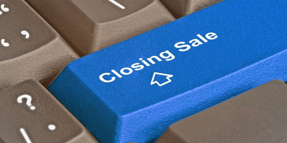 fast closing