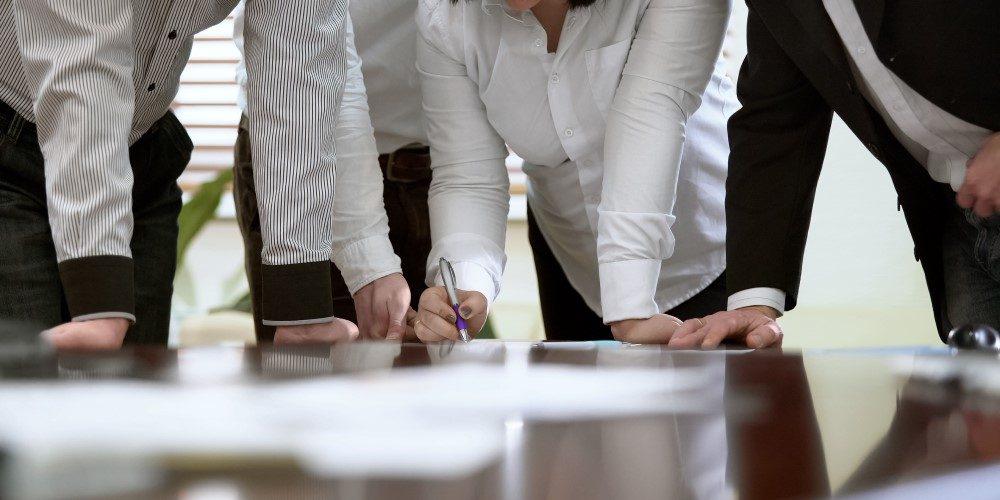 sales mindset – proatividade comercial