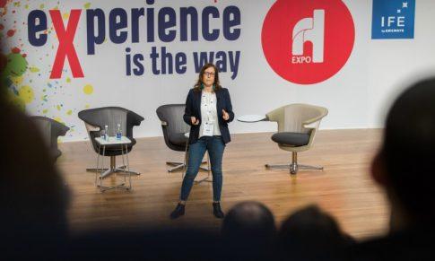 À conversa com…Rita Xavier, Country Manager RH da Nokia