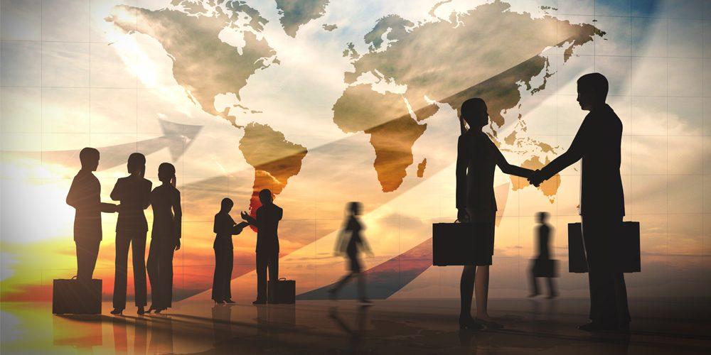 Contratos de Comércio Internacional