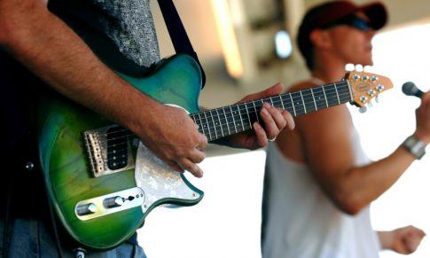O que é que a sua equipa pode aprender com uma banda Rock? Tudo!
