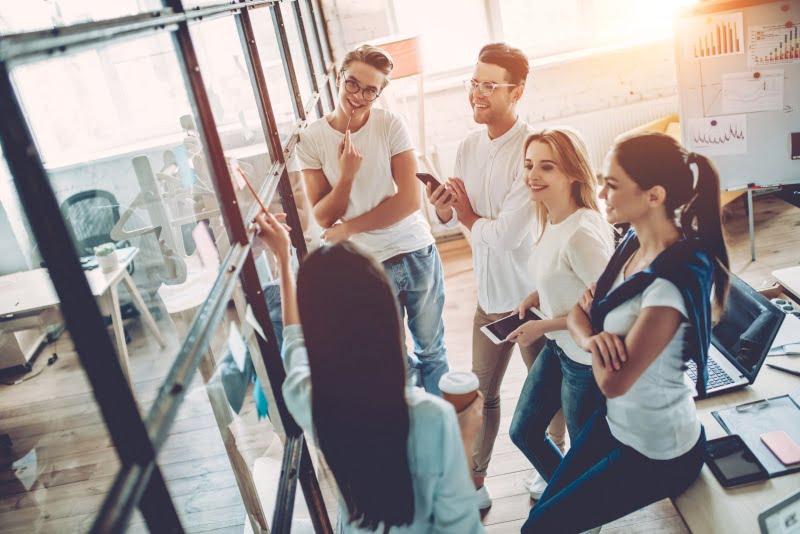 Colaboradores valorizam desenvolvimento de talento mais do que nunca