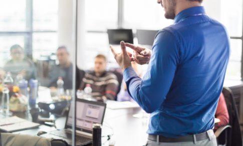 Organizações com futuro apostam na aprendizagem