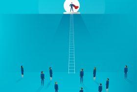 8 pontos que vão ajudá-lo a avaliar a sua Liderança