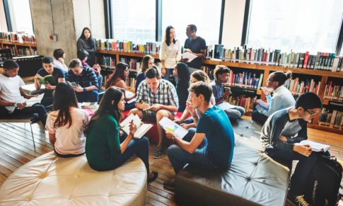 Diversidade nas organizações: estratégias para criar um sentido de 'pertença'