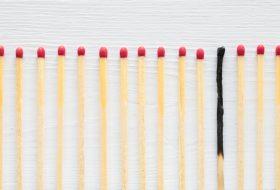 A conexão entre a definição de metas e o burnout