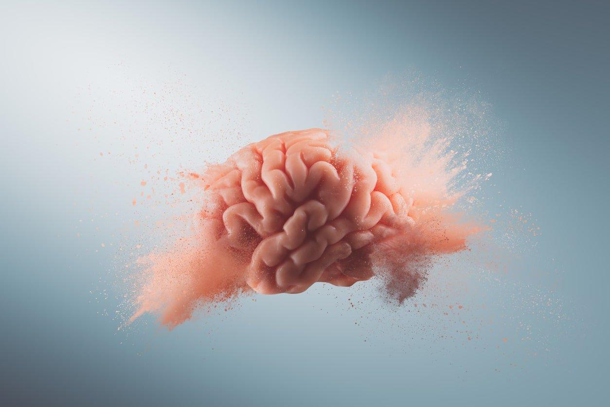 Cérebro plástico, baseball e...um dentista