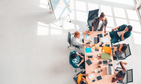 4 estratégias para melhorar a produtividade e o engagement da sua equipa