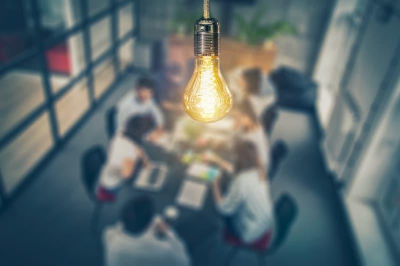 Qual a relação entre a cultura da organização e o sucesso do negócio?