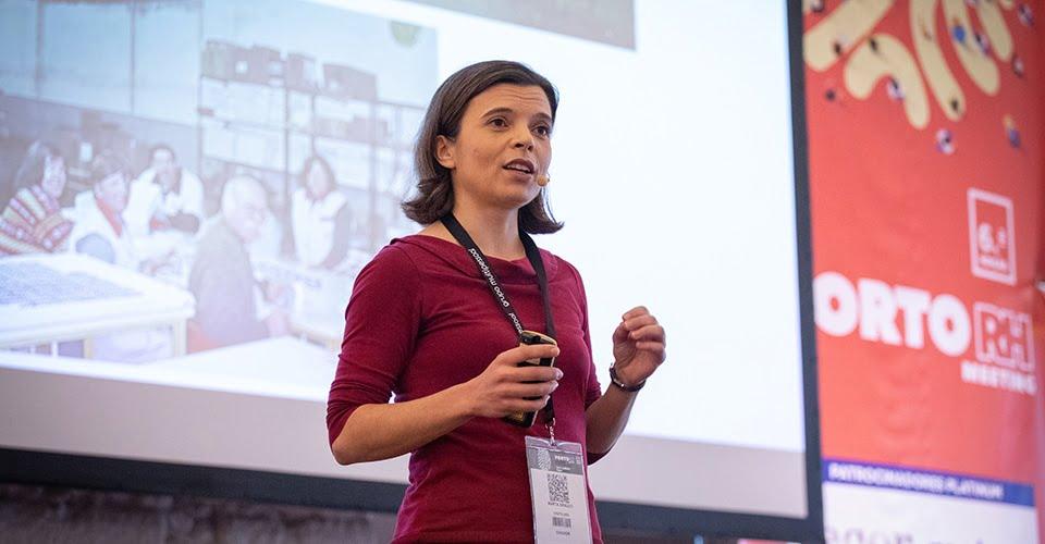 Marta Carvalho Araújo, Castelbel