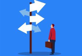 3 tendências a marcar a viragem do ano: Clarificar Propósito. Humanizar. Simplificar