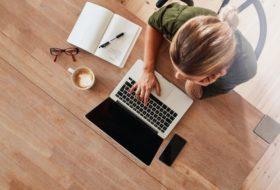 A rota ascendente do trabalho flexível