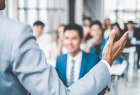 5 talks que o vão ajudar a ser um melhor líder