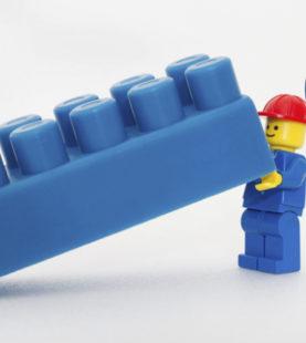 FACILITAÇÃO DA MUDANÇA com Lego® Serious Play® – Live Training