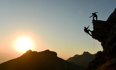 A importância da confiança em tempos de crise
