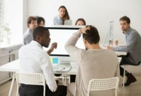 A empatia como competência essencial para as organizações