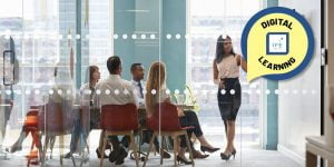 Gerir e dinamizar Reuniões