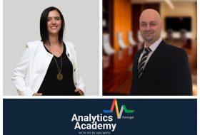 IFE e Data Corner lançam Analytics Academy