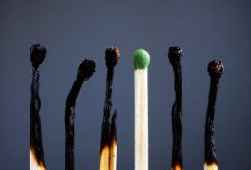 Gestão de stress no trabalho: boa liderança é crucial
