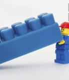 FACILITAÇÃO DA MUDANÇA com LEGO® Serious Play