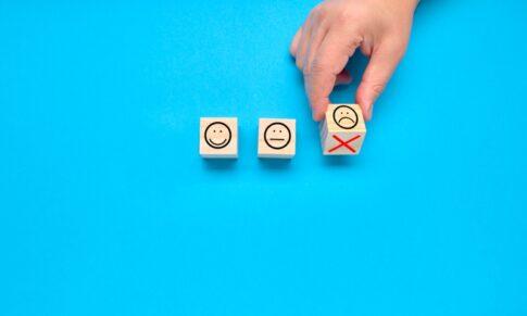 Dar feedback negativo pode ser… positivo