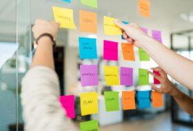 Erros que deve evitar num processo de transformação organizacional
