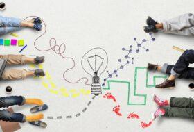 Como construir uma organização que promova a inovação?
