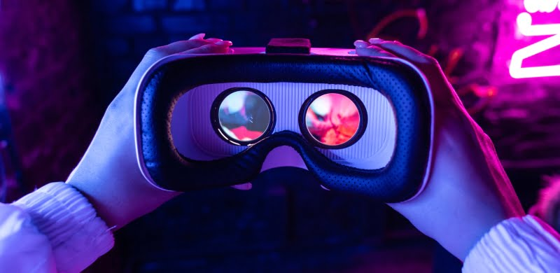 Realidade virtual está a chegar à formação corporativa