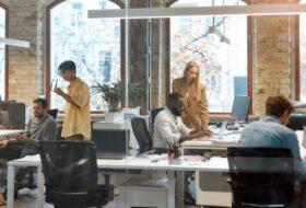 4 passos para melhorar a produtividade e o engagement da sua equipa