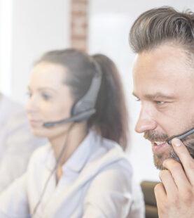 CALL ME – EXCELÊNCIA NO ATENDIMENTO TELEFÓNICO