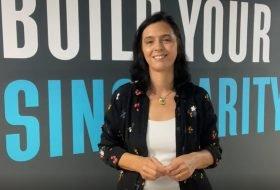 Raquel Rebelo, CEO, IFE by Abilways